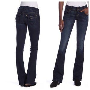 Hudson jeans, signature slim bootcut